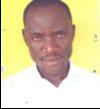Alex Okelo Ogwari
