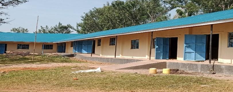 BONDO OTUCHI PRIMARY SCHOOL