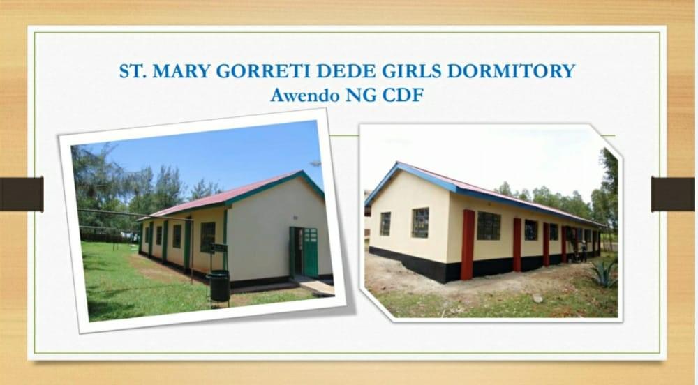 ST MARY GORETY GIRLS SEC SCHOOL